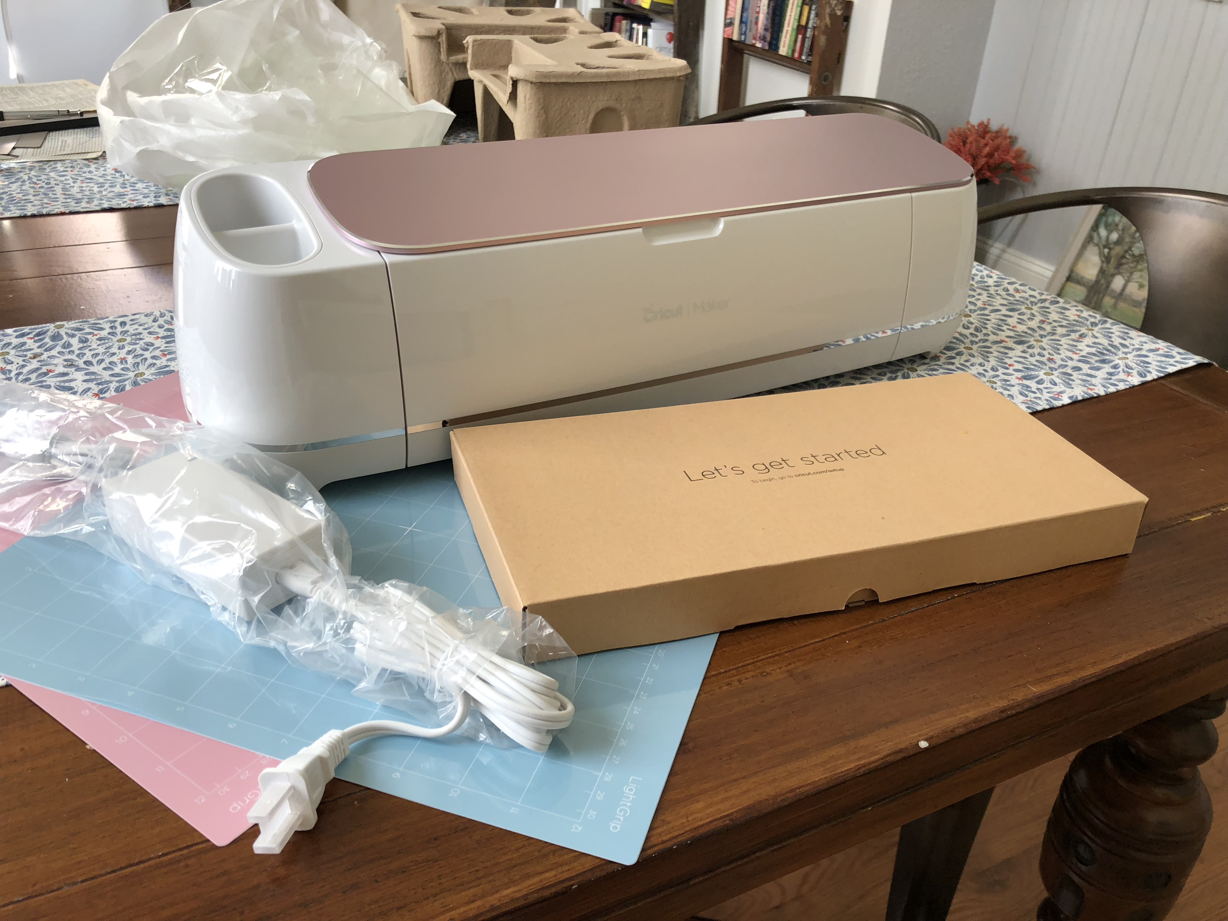 Cricut Maker Kit